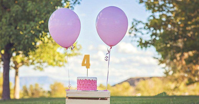 Kilka pomysłów na prezent dla dziecka