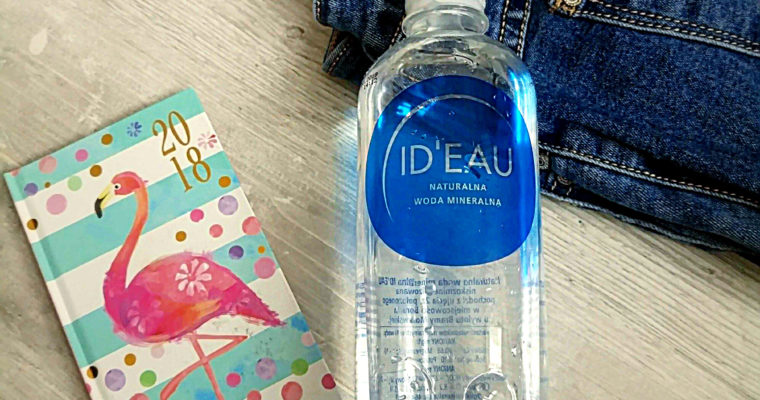 Dlaczego warto pić wodę?