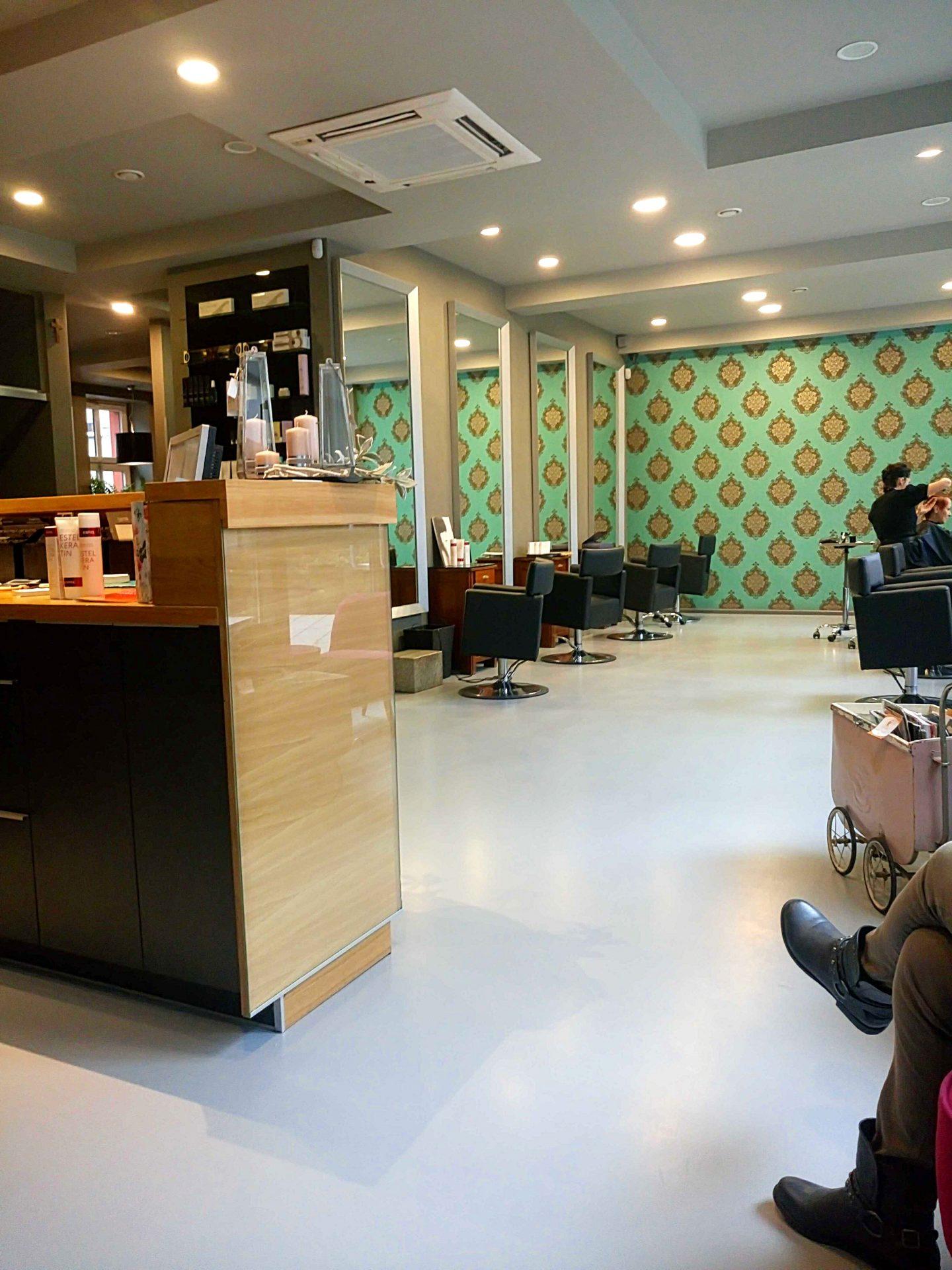 Thalasso Therapy – na przetłuszczające się włosy – Hair Park Bielsko