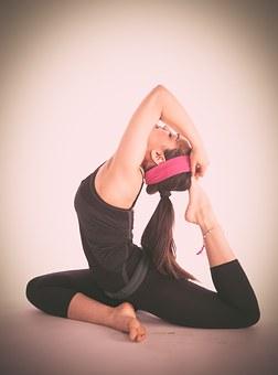 Moje postanowienie noworoczne czyli czas zacząć ćwiczyć i skorzystać z porady dietetyka