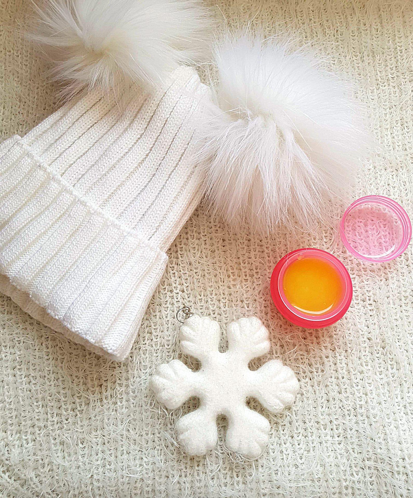 Przepis (DIY) – zimowy krem dla dzieci i dorosłych