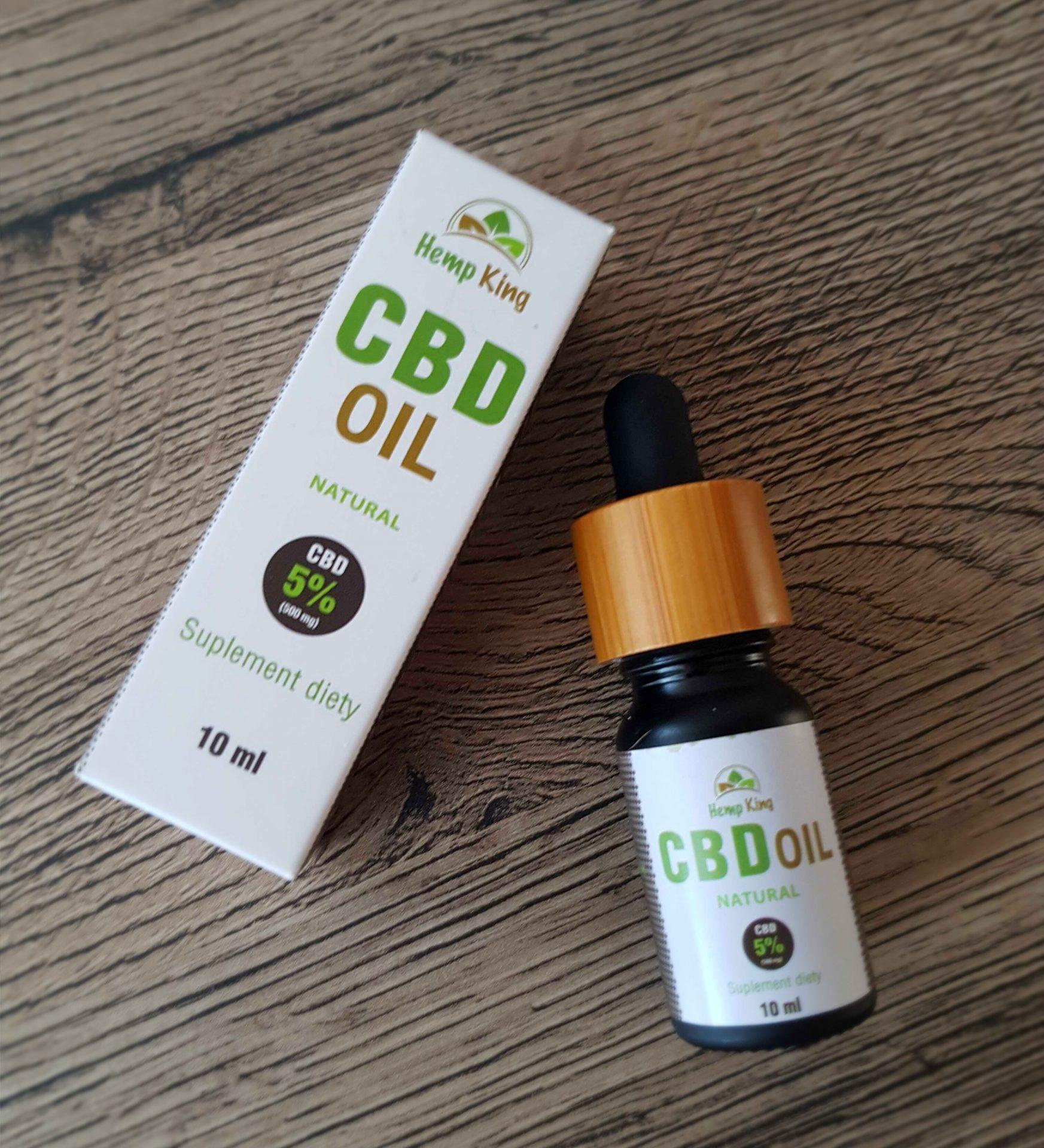 Oleje konopne CBD działanie i zastosowanie