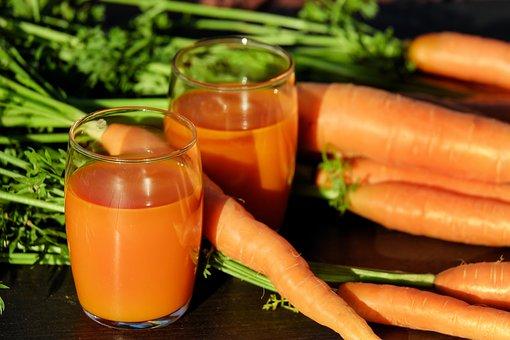 Przepisy na soki wzmacniające odporność