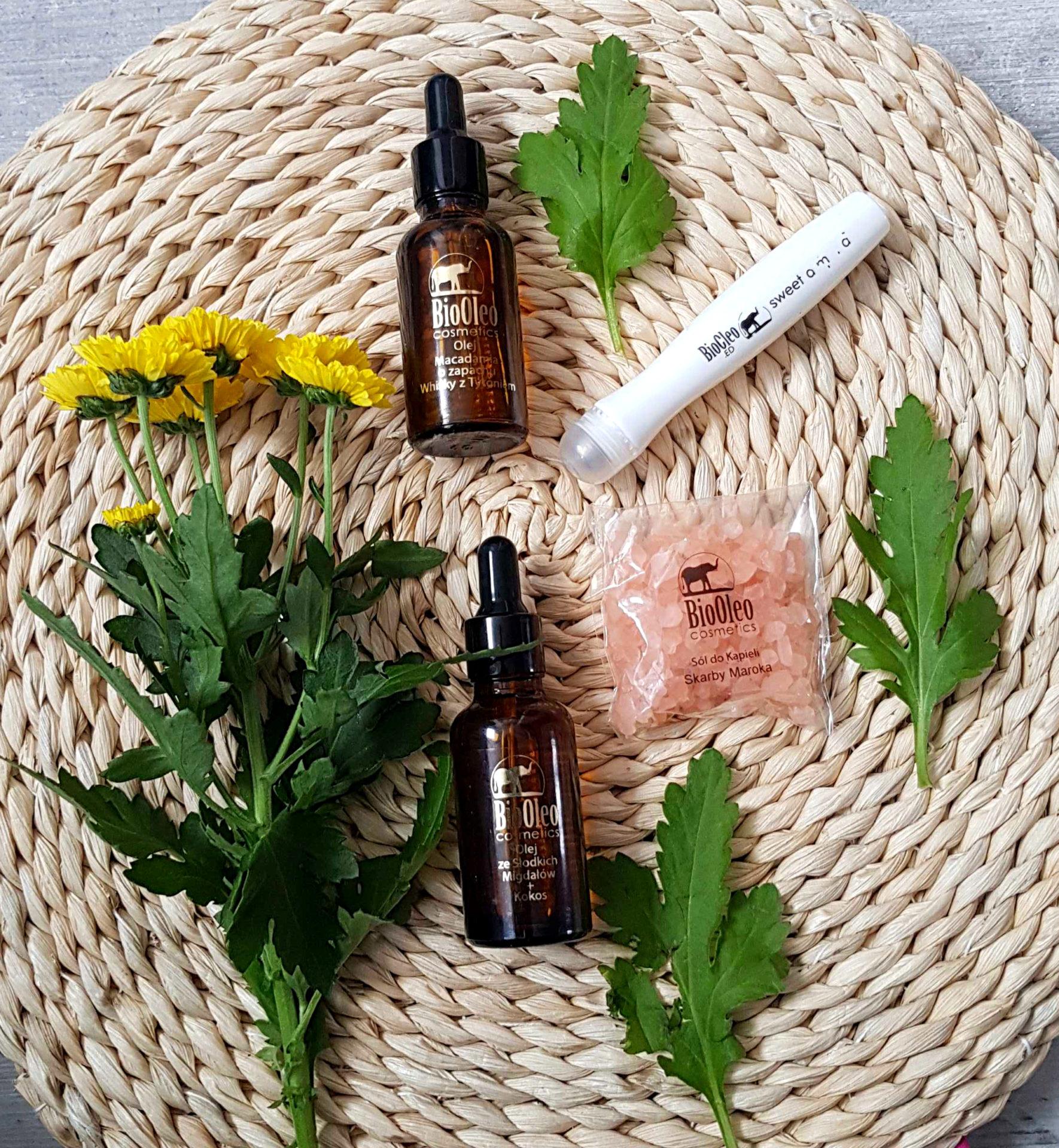 Recenzja kosmetyków Bio Oleo