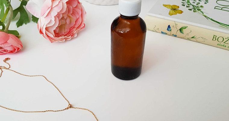 Przepis (DIY) na hydrolat różany