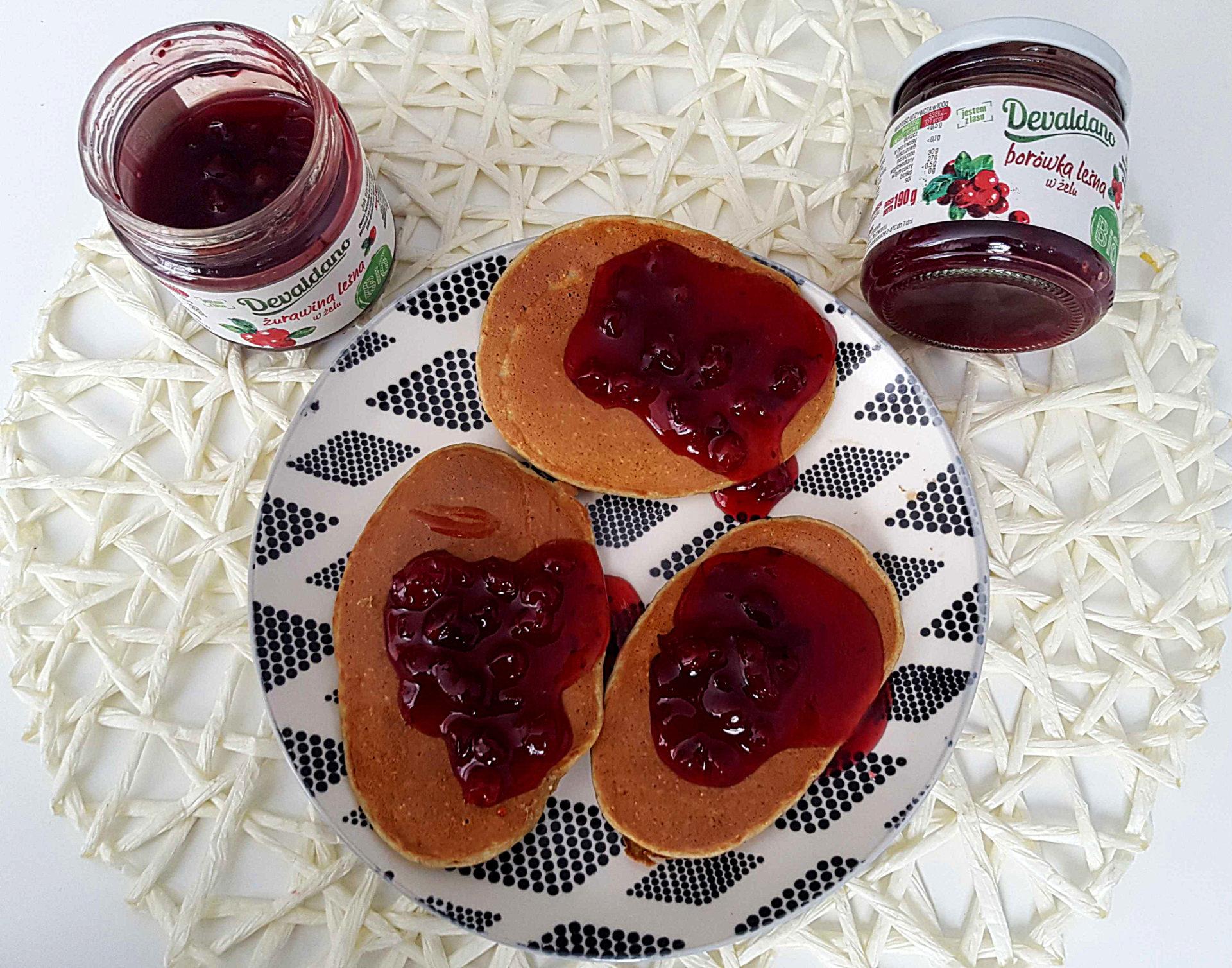 Pomysł na zdrowe śniadanie – omlety proteinowe