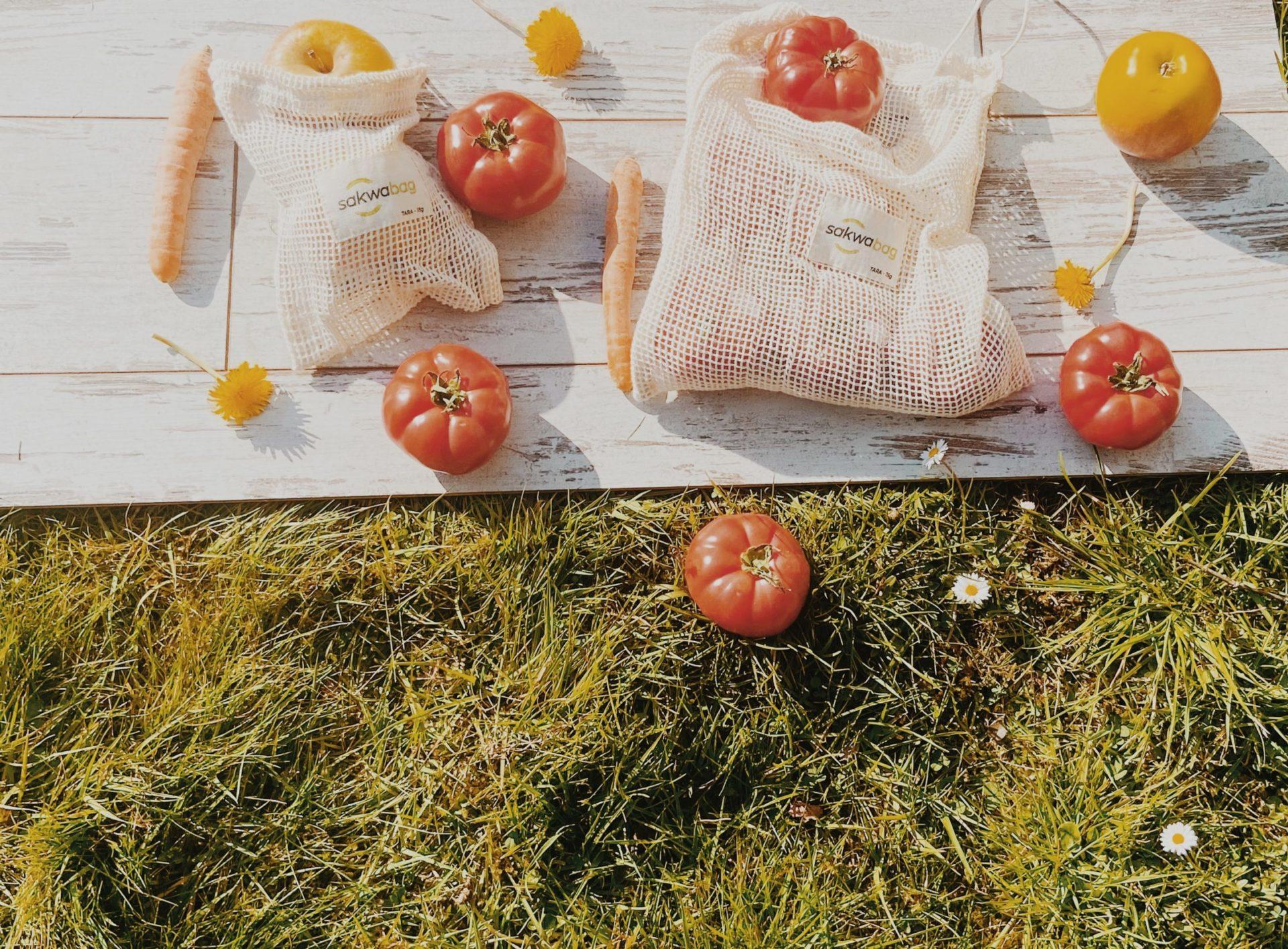 Zero waste – nie przechowuj jedzenia w plastiku!