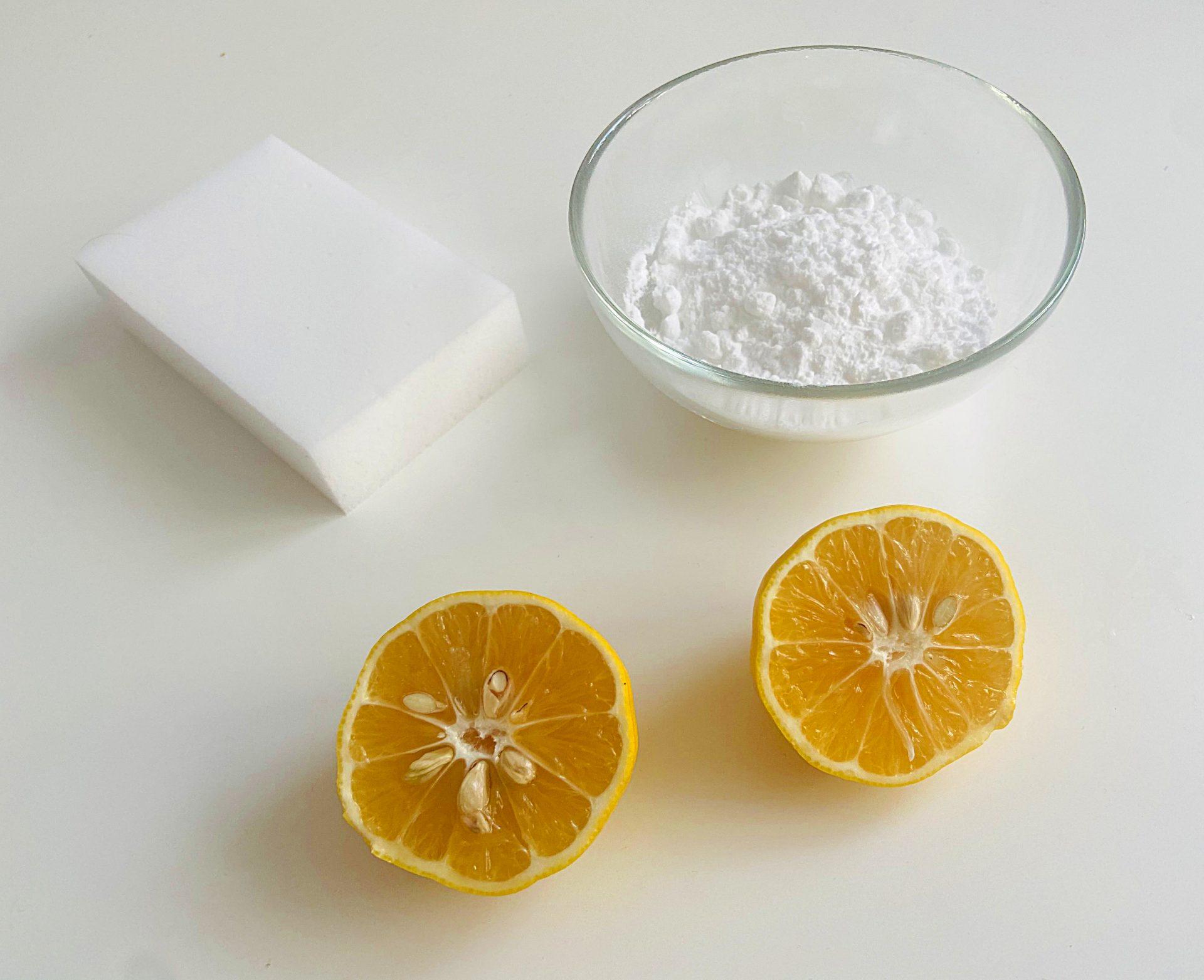 10 zastosowań sody podczas sprzątania