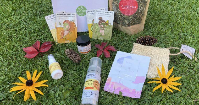 Be Glossy Eco Box #7